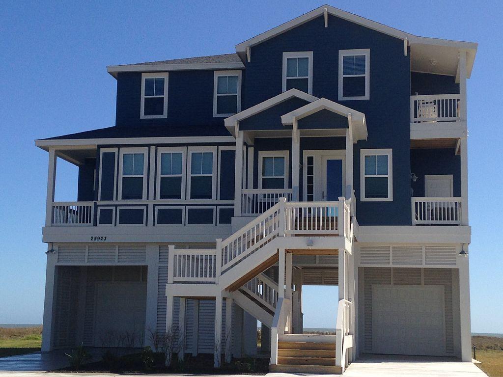 Vrbo Com 729774 Fabulous Brand New Large Beachfront 4 4 5