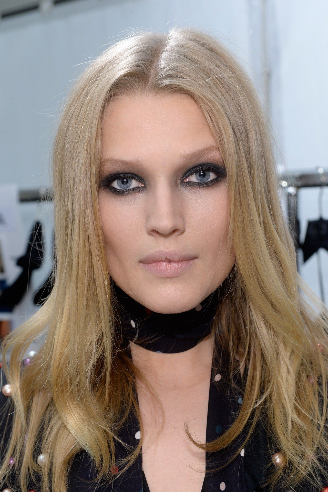 Ivy Levan Nude Beautiful autumn/winter 2016: backstage beauty   make up, backstage and nude lip
