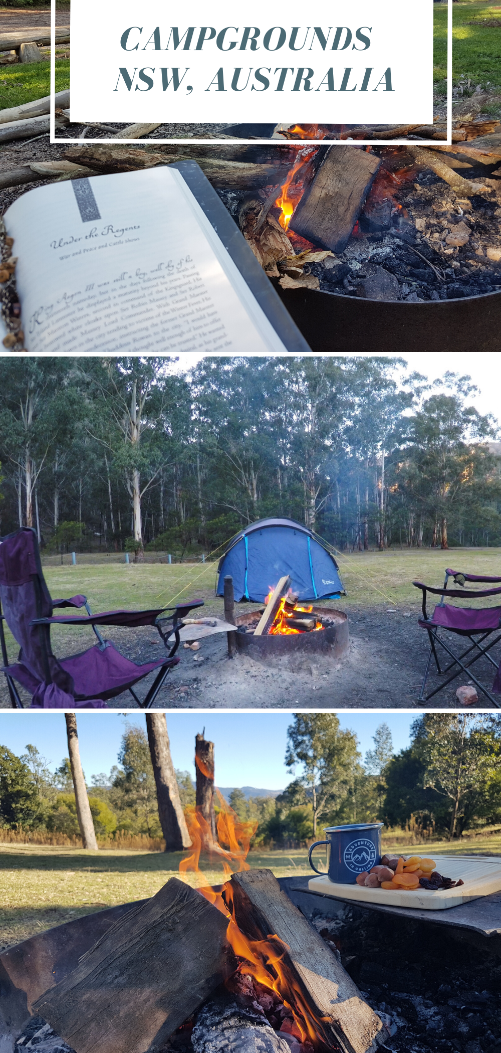 Must visit campgrounds, NSW Australia in 2020 | Camping ...