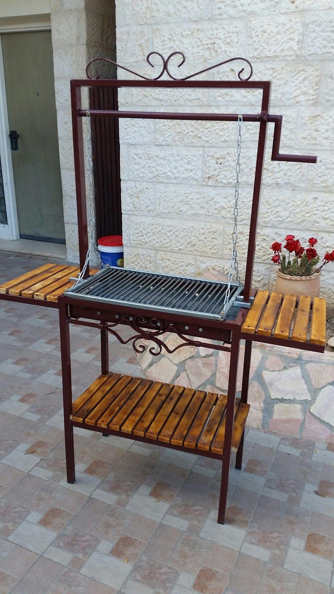 Pin By Shlomi Levi On Diy Bbq Diy Bbq Dining Chairs Decor