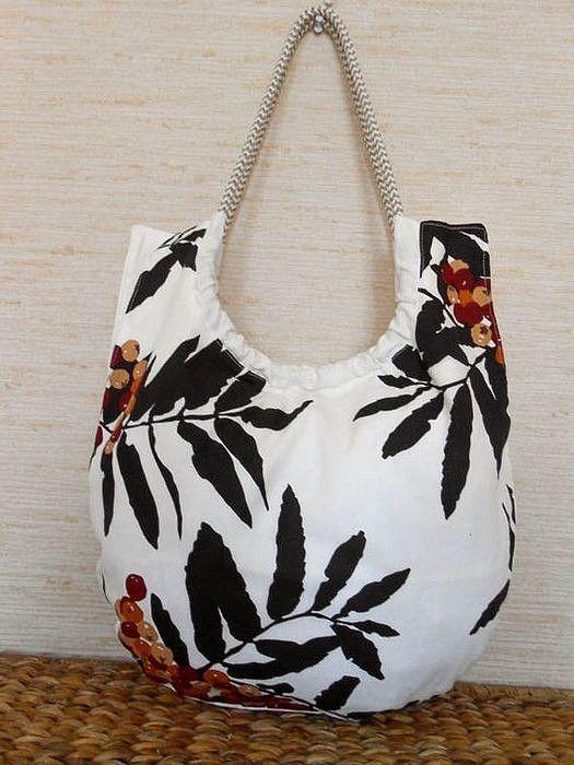 Пора сшить для себя любимой красивую и неповторимую сумочку!