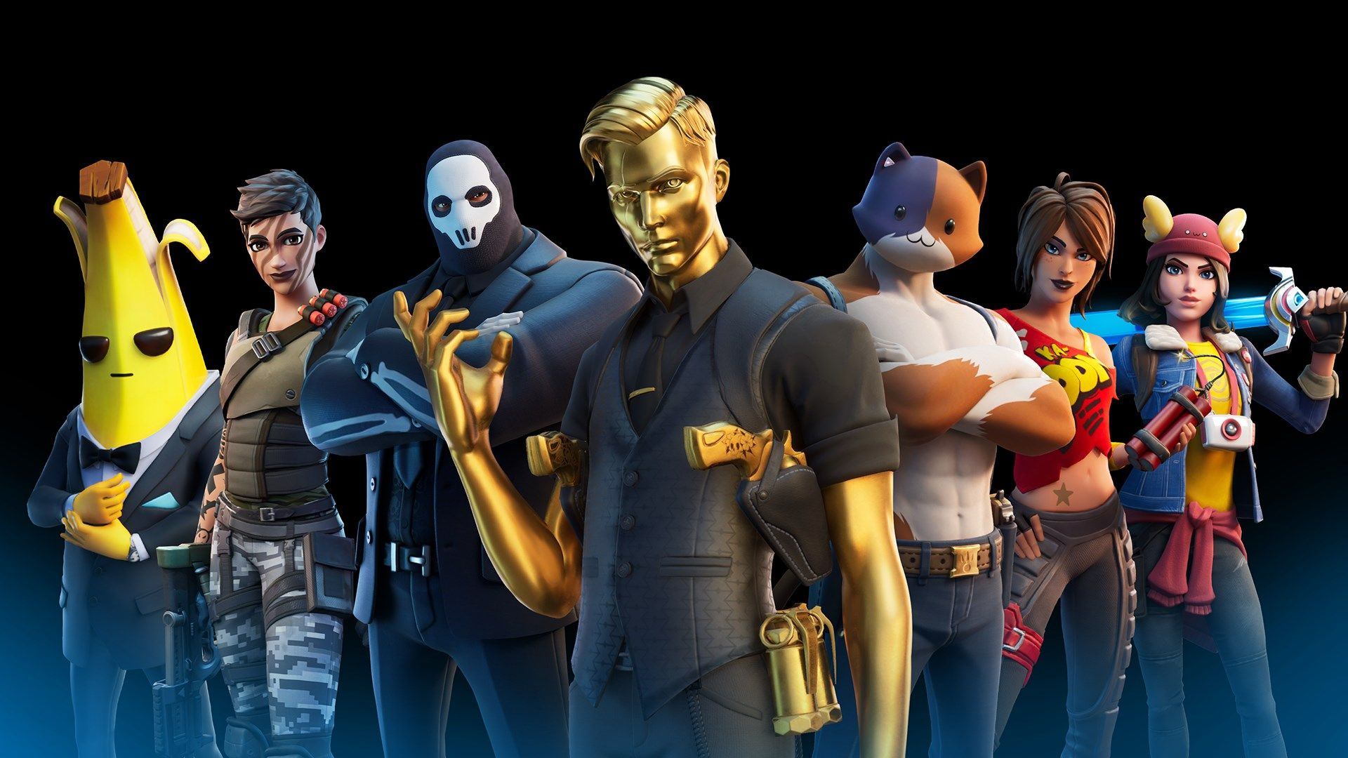 Fortnite Update 2 68 Is Out Now Get The Details Here In 2020 Fortnite Epic Games Battle