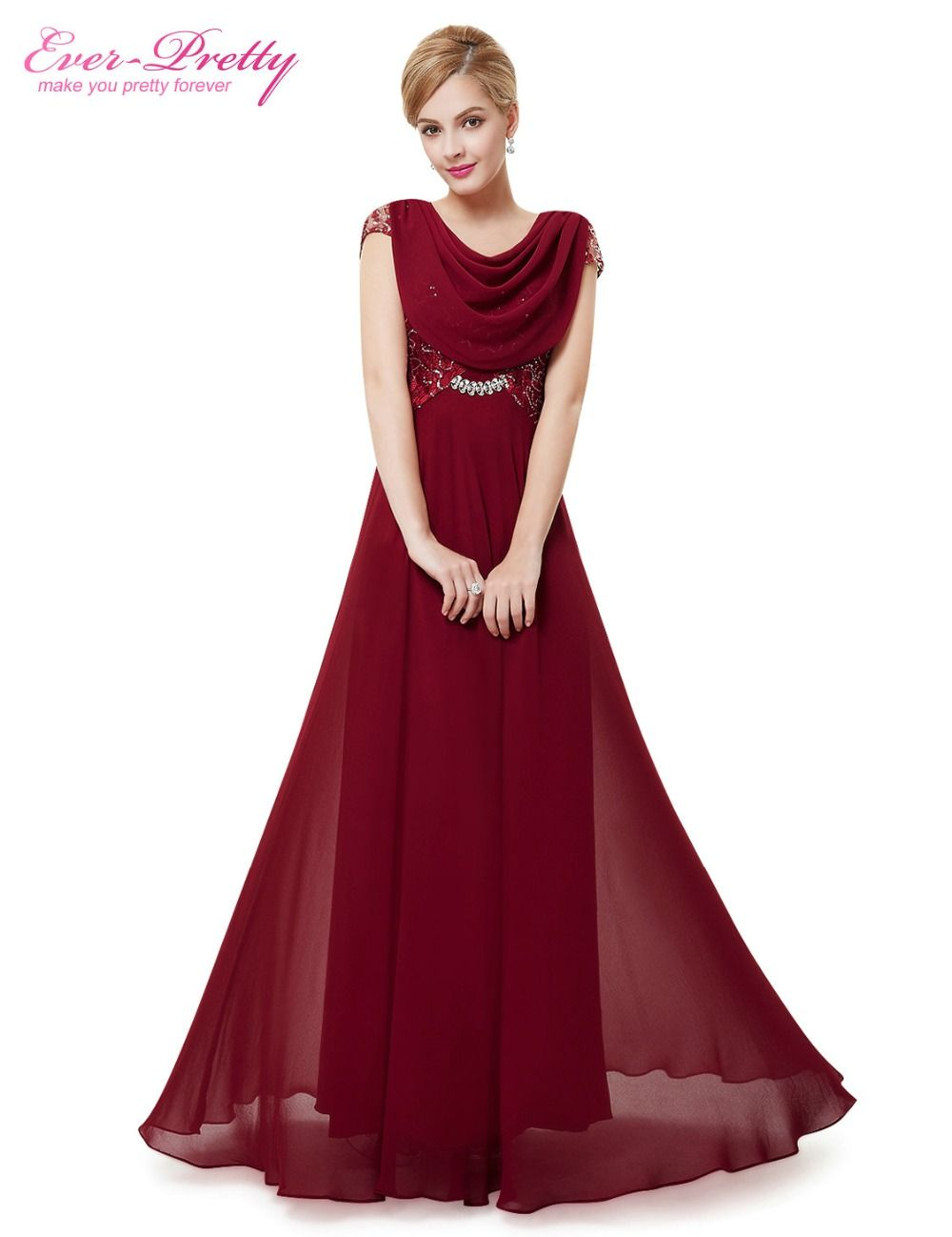 Halter vneck elegant fashion prom long party dress