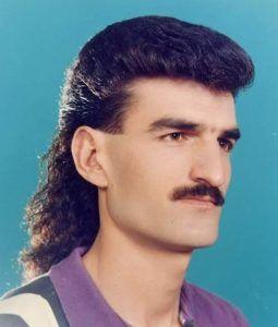 mullet hair 90s - Google Search | Really short hair, Mens ...
