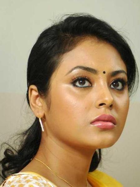 Most Beautiful Tamil Actress 2015