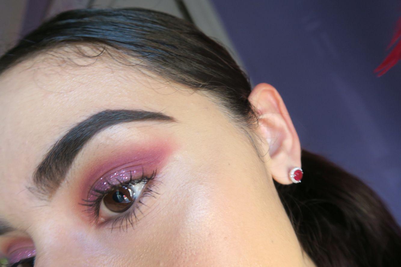 Anastasia Beverly Hills  Modern Renaissance Palette  Makeup Looks #anastasiabeverlyhills #modernrenaissancepalette #makeup