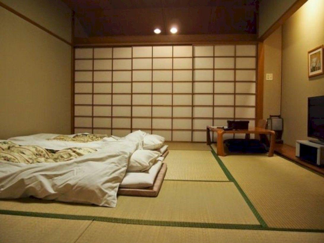 japanese bedroom inspiration