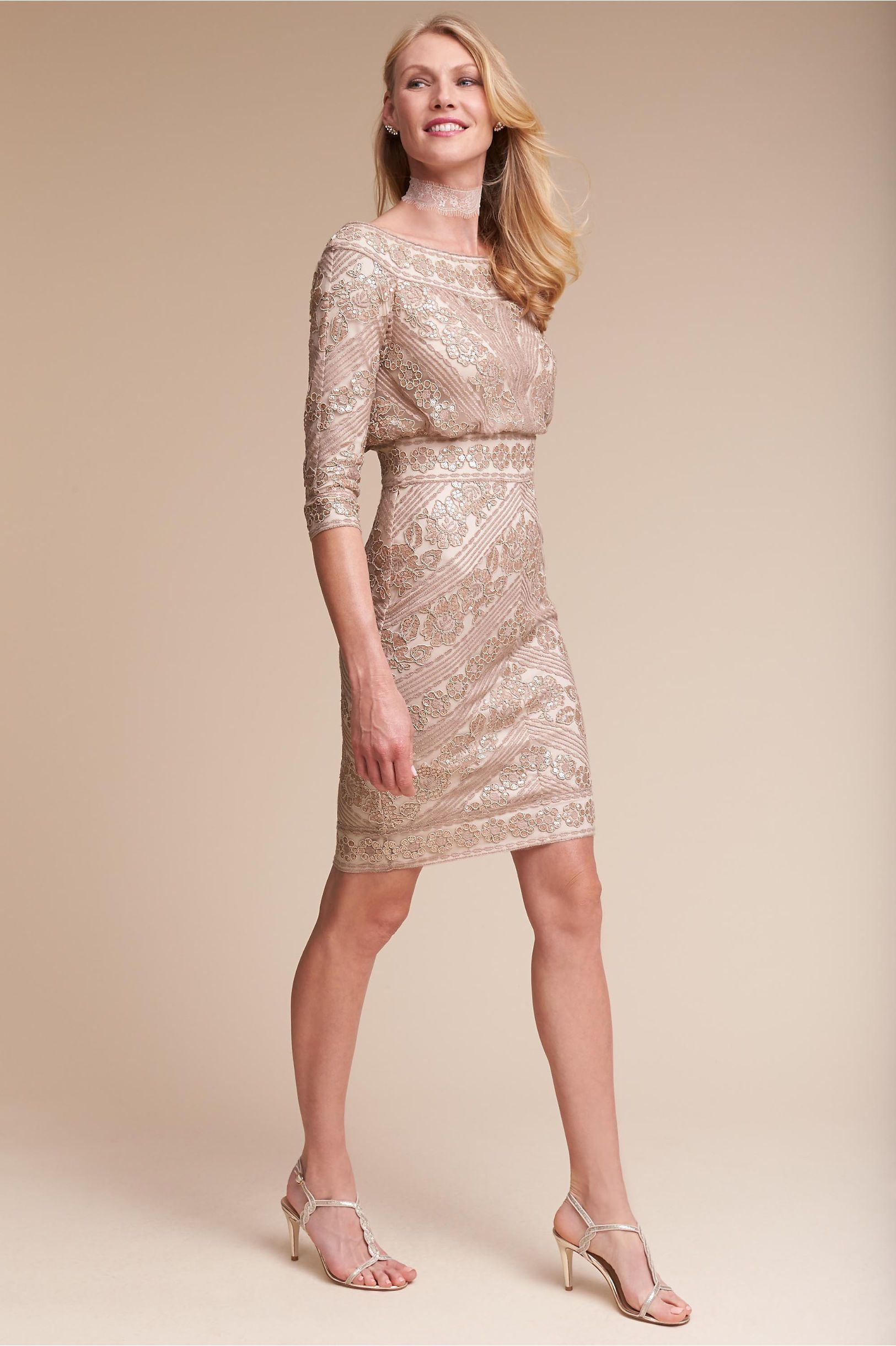 BHLDN Shirene Dress in Dresses View All Dresses | BHLDN | MOB ...