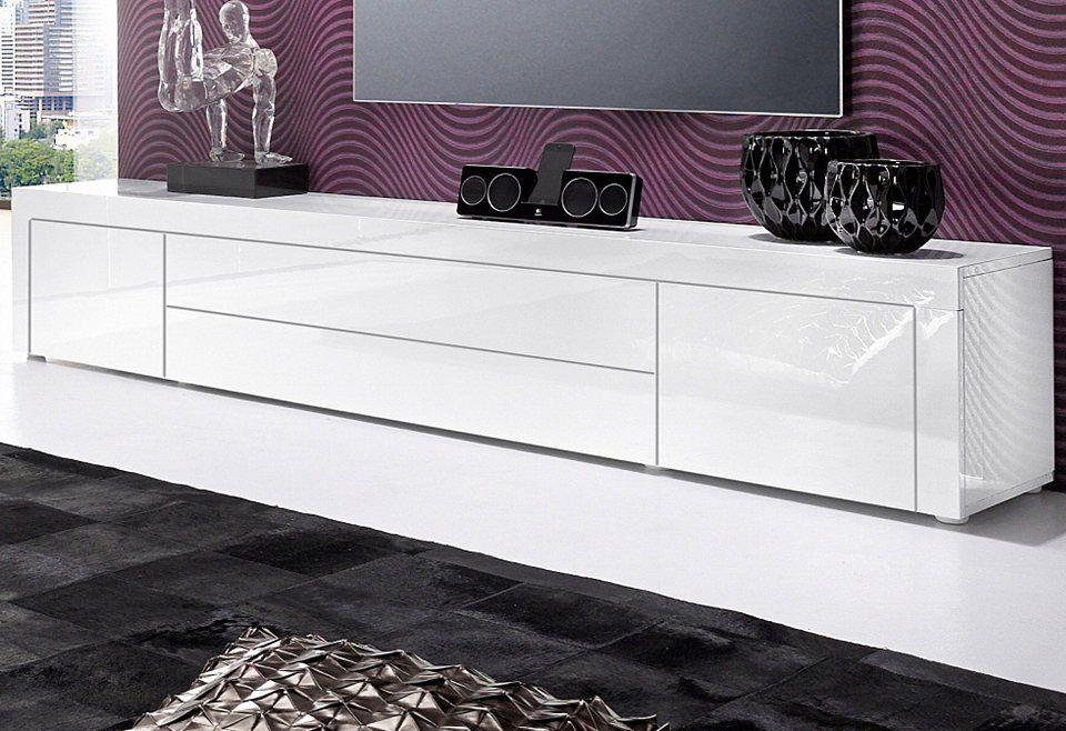 Simplex Tv Lowboard 200 Lowboard Tv Lowboard Innenarchitektur