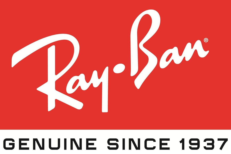 479b4bb5a9 Ray-Ban - Genuine since 1937 (logo)