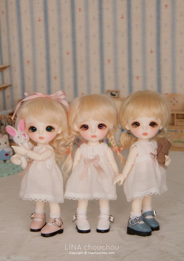 Pin by 🌺 Helga 🐱 Wolters 🌺 200k on ❤ BJD - Ball jointed Dolls ... 3b813d456bef