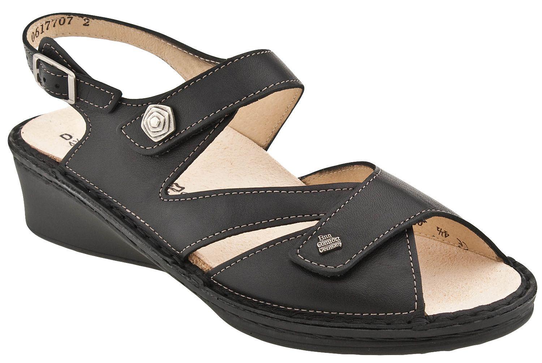 Finn Comfort Santorin 2667 Comfortable Sandals Finn Comfort Sandals