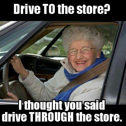 Moto Chauffeur! No more death by nice granny.