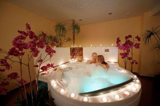 Romantic Bathroom romantic bubble bath - bing images | romance me | pinterest