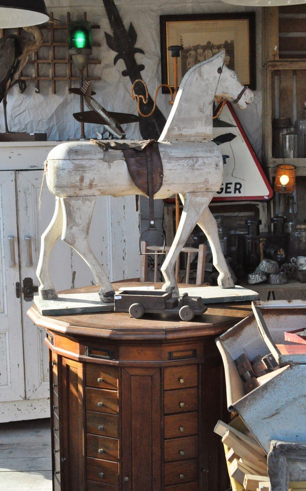 brocante de la bruyère à la foire de chatou | horse | pinterest | la