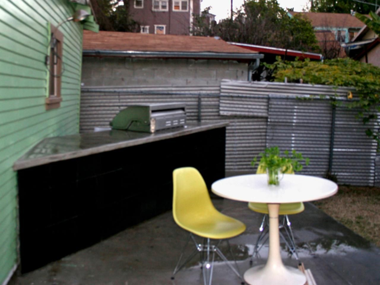 Outdoor Küche Beton Arbeitsplatte : Beton arbeitsplatten outdoor küche insel mit arbeitsplatte
