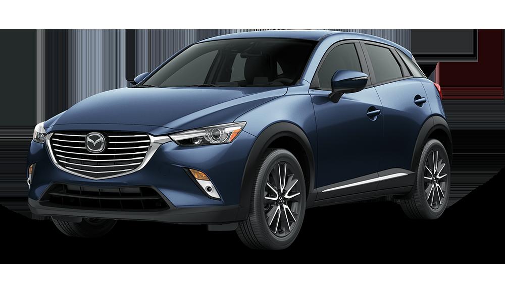 Mazda CX 3   Build And Price | Mazda USA