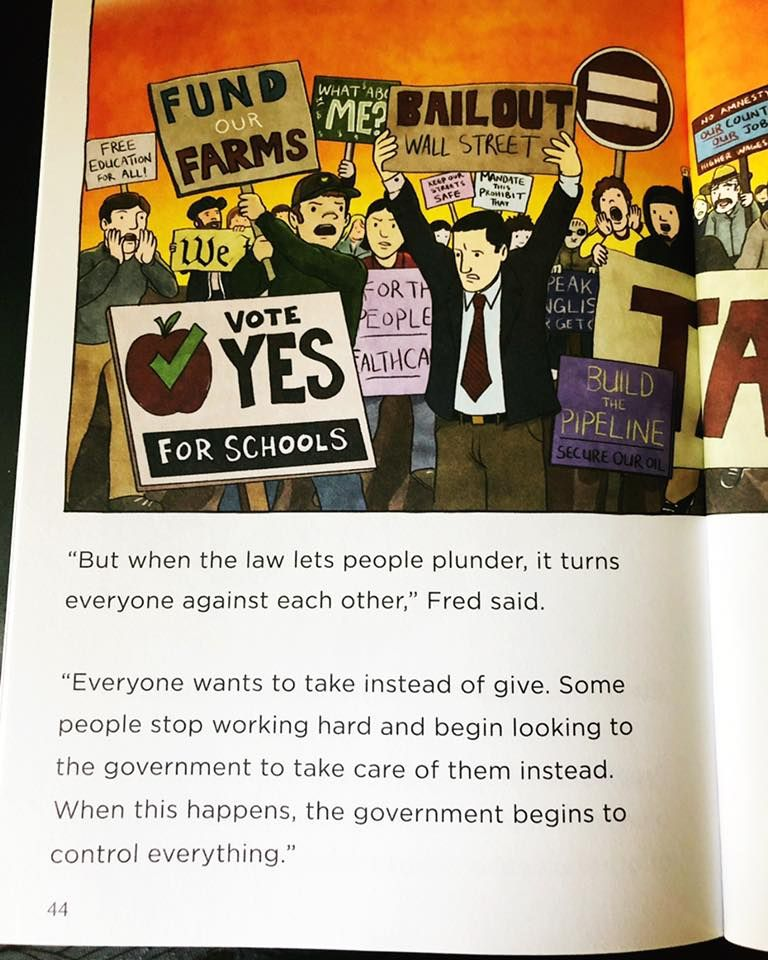 Children S Books That Teach About Freedom The Tuttle Twins The Tuttle Twins Homeschool Classes High School Education Teaching