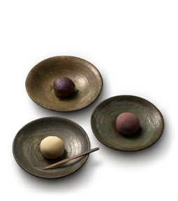 ohagi sweets from toraya.