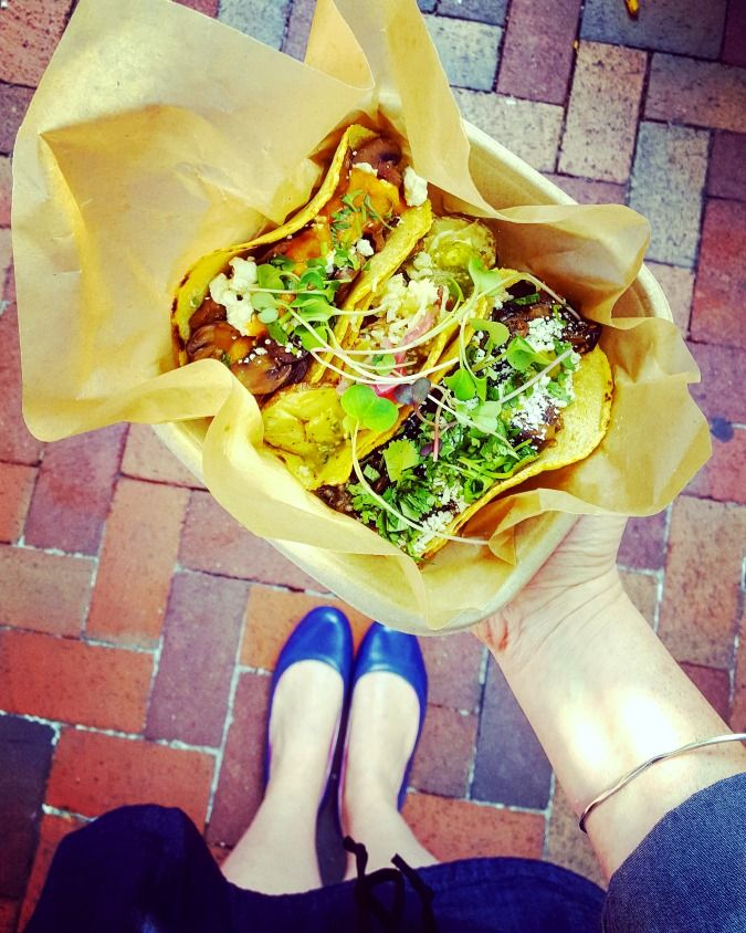 Meatless Monday Chaia Vegetarian Tacos In Washington Dc Vegetarian Tacos Vegetarian Meatless Monday