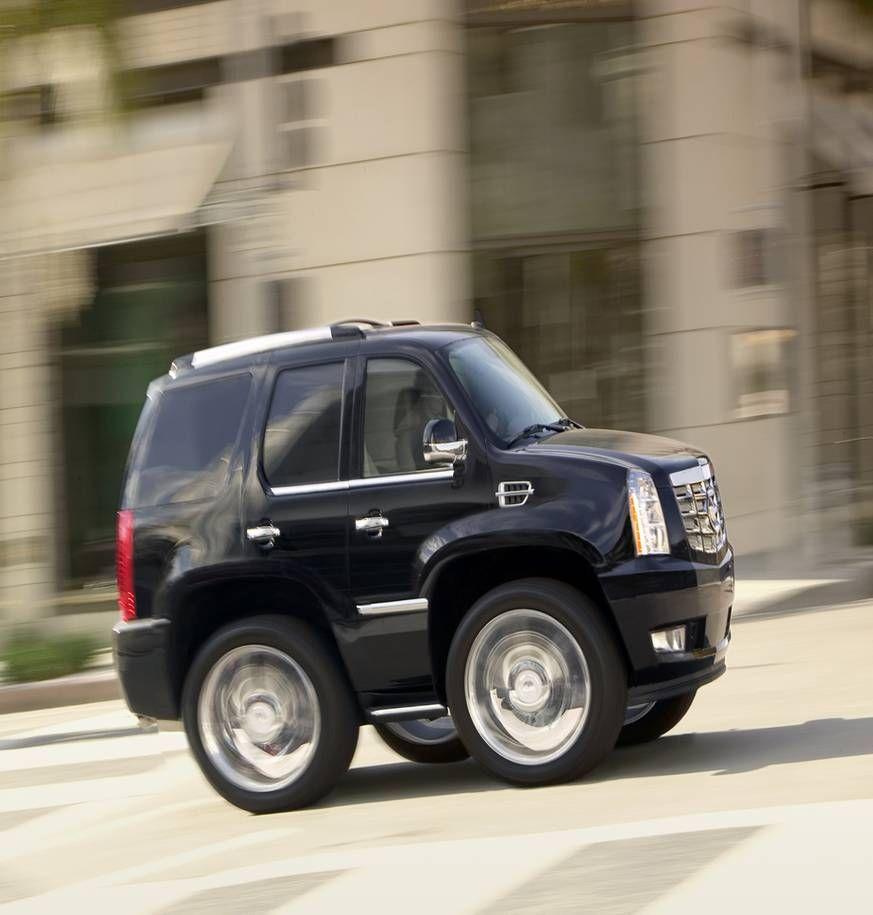Escalade mini by axelnavaja on deviantart smart car body