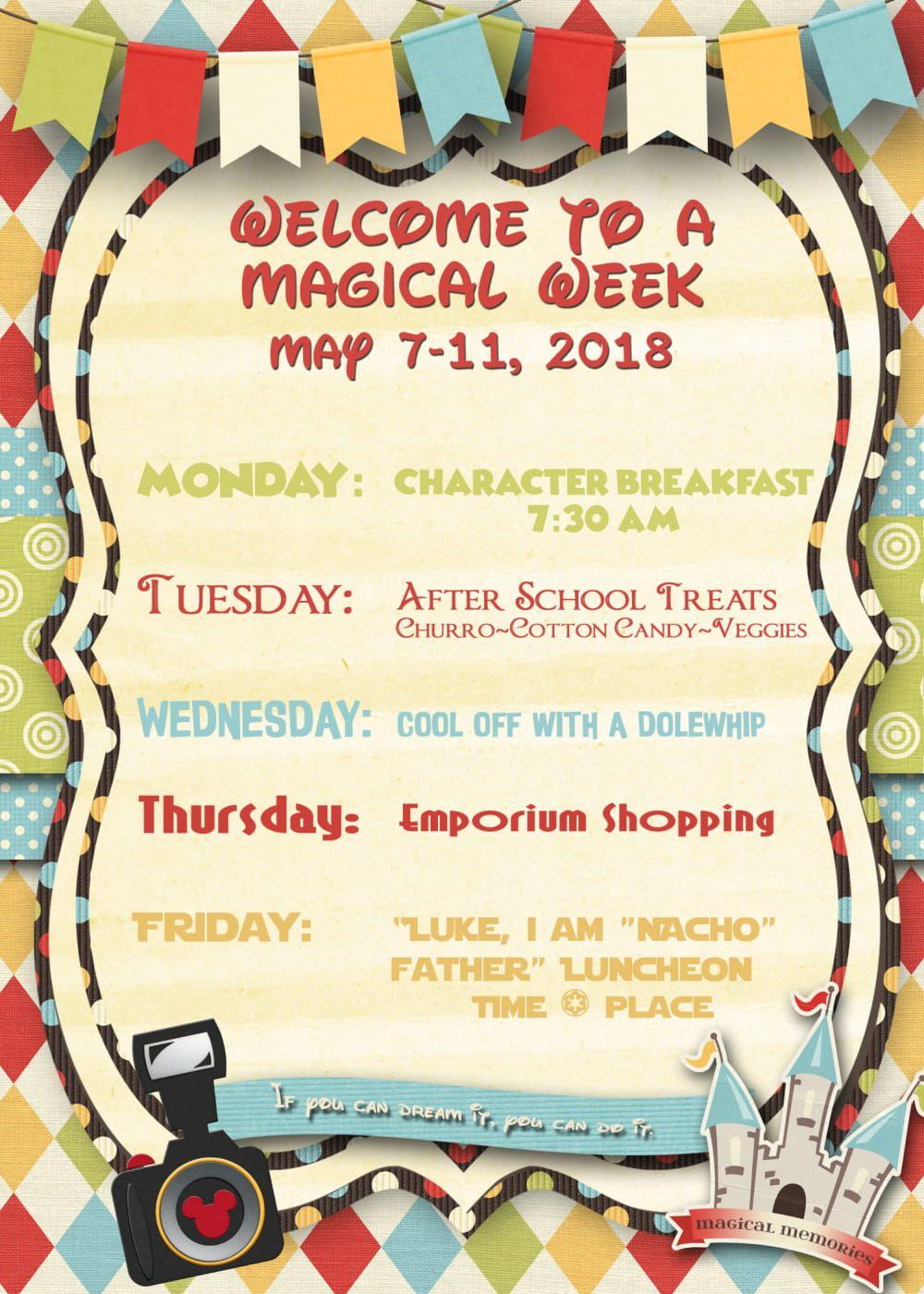 Disneyland Themed Teacher Appreciation Week Teacher Appreciation Themes Teacher Appreciation Doors Teacher Appreciation Week