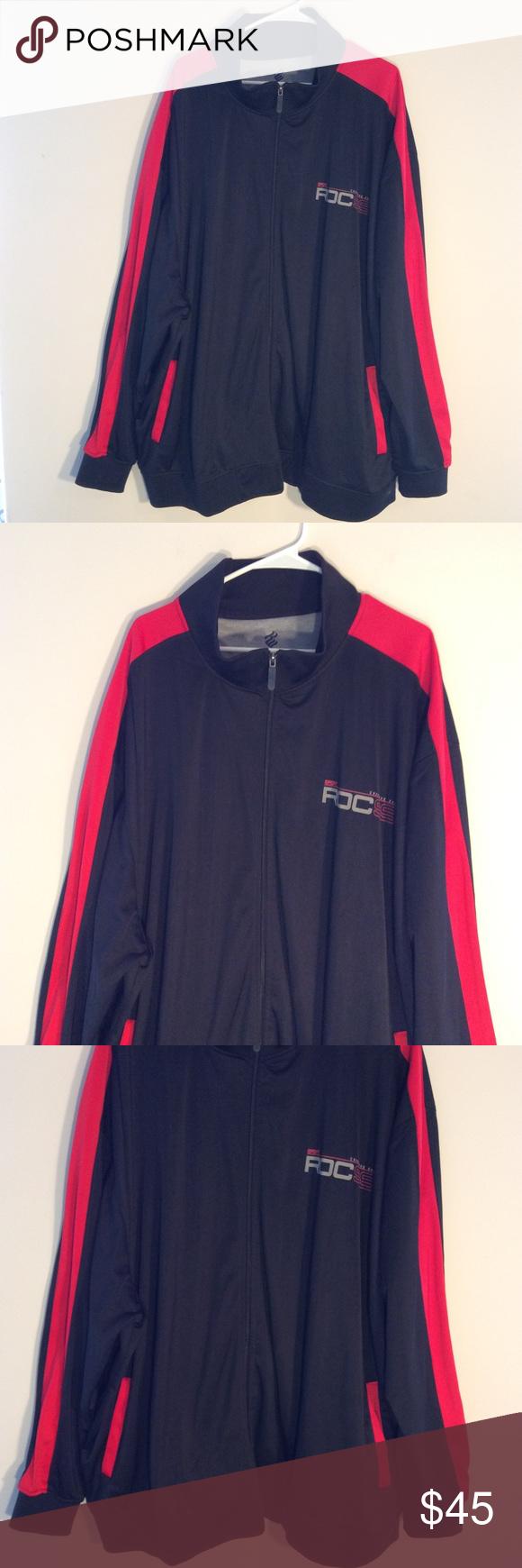 Men S Jacket Rocawear Size 5xl Clothes C Clothes Jackets Rocawear [ 1740 x 580 Pixel ]