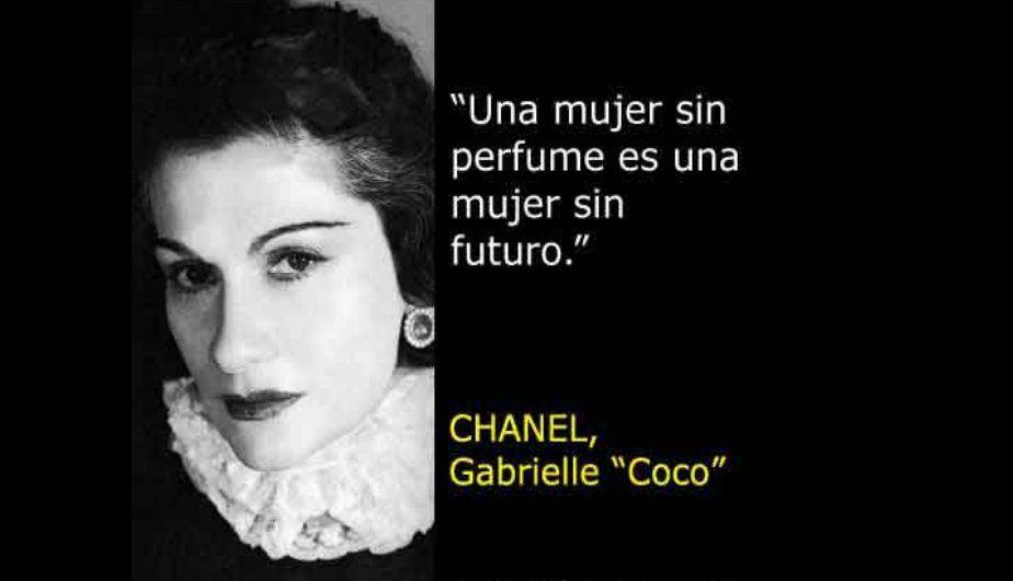 Fashionstyle Las Mejores Frases De Coco Chanel Fotos