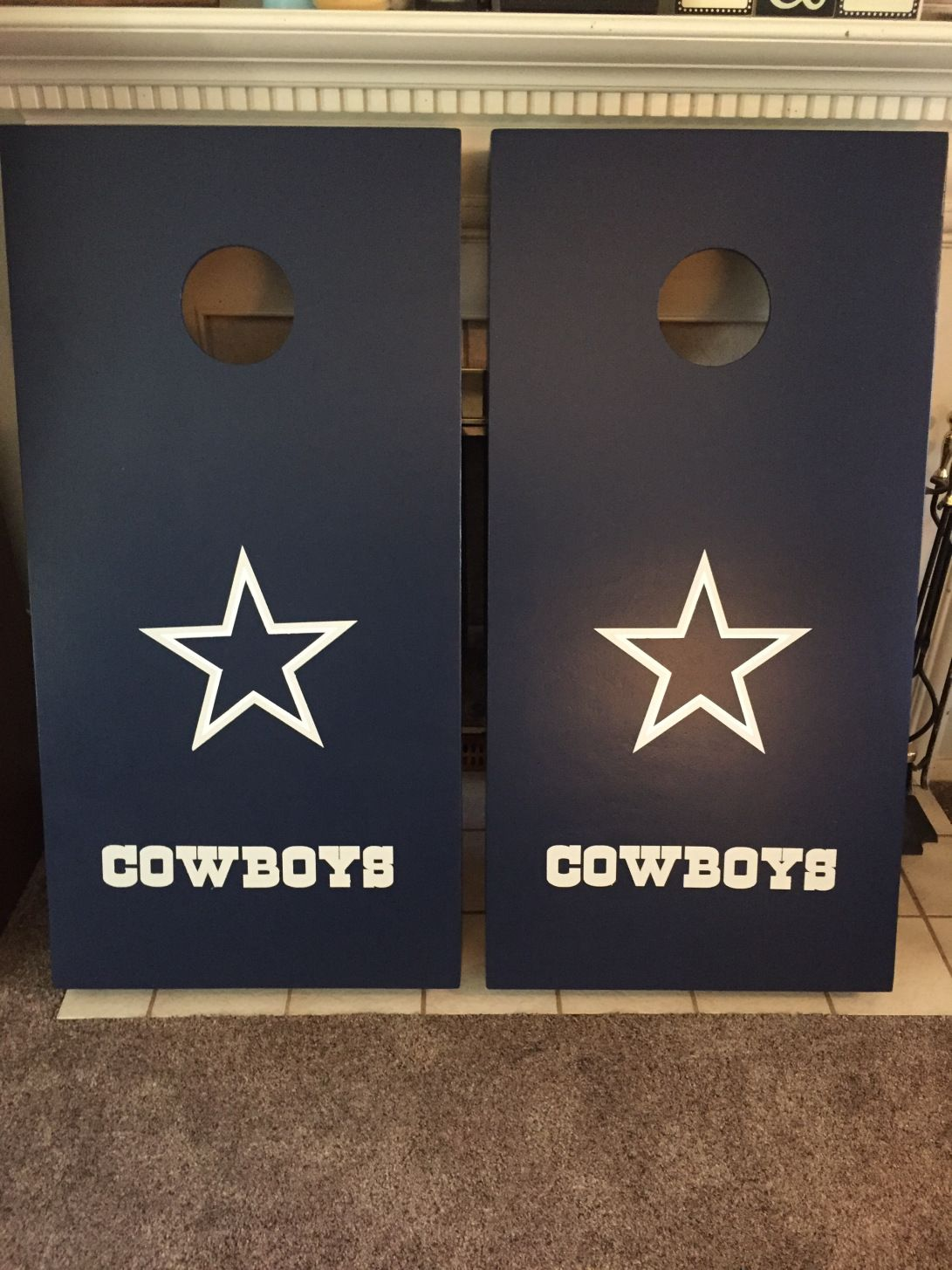 Dallas Cowboys Boards