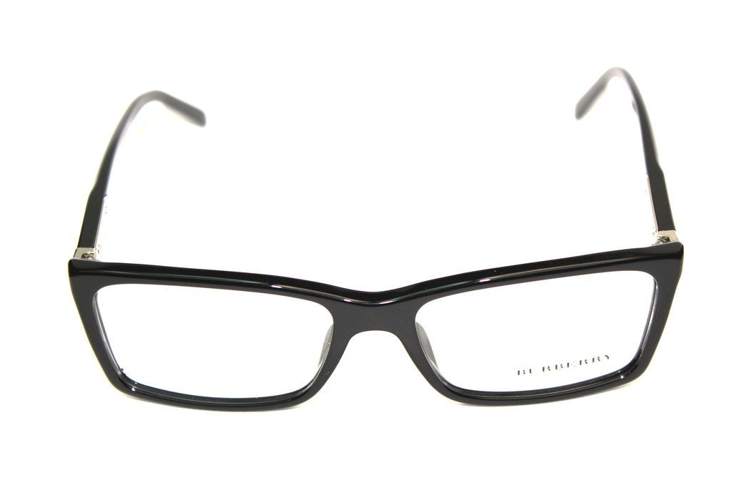 0ae60e20163e Burberry (54mm) Black Discount Eyeglasses - BE2139 3001 at Low Prices A  thinner