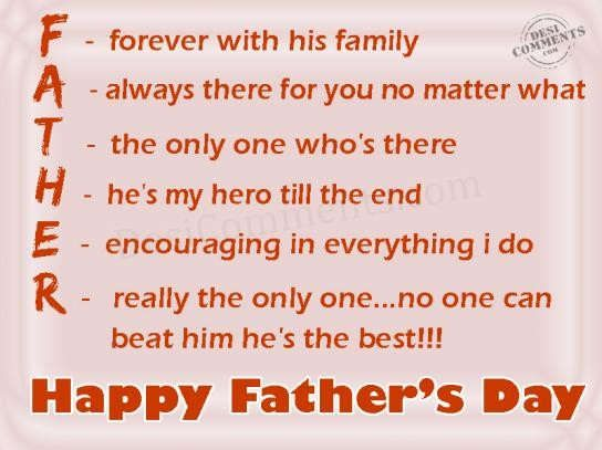full form of father meaning of father happy father s day 2017