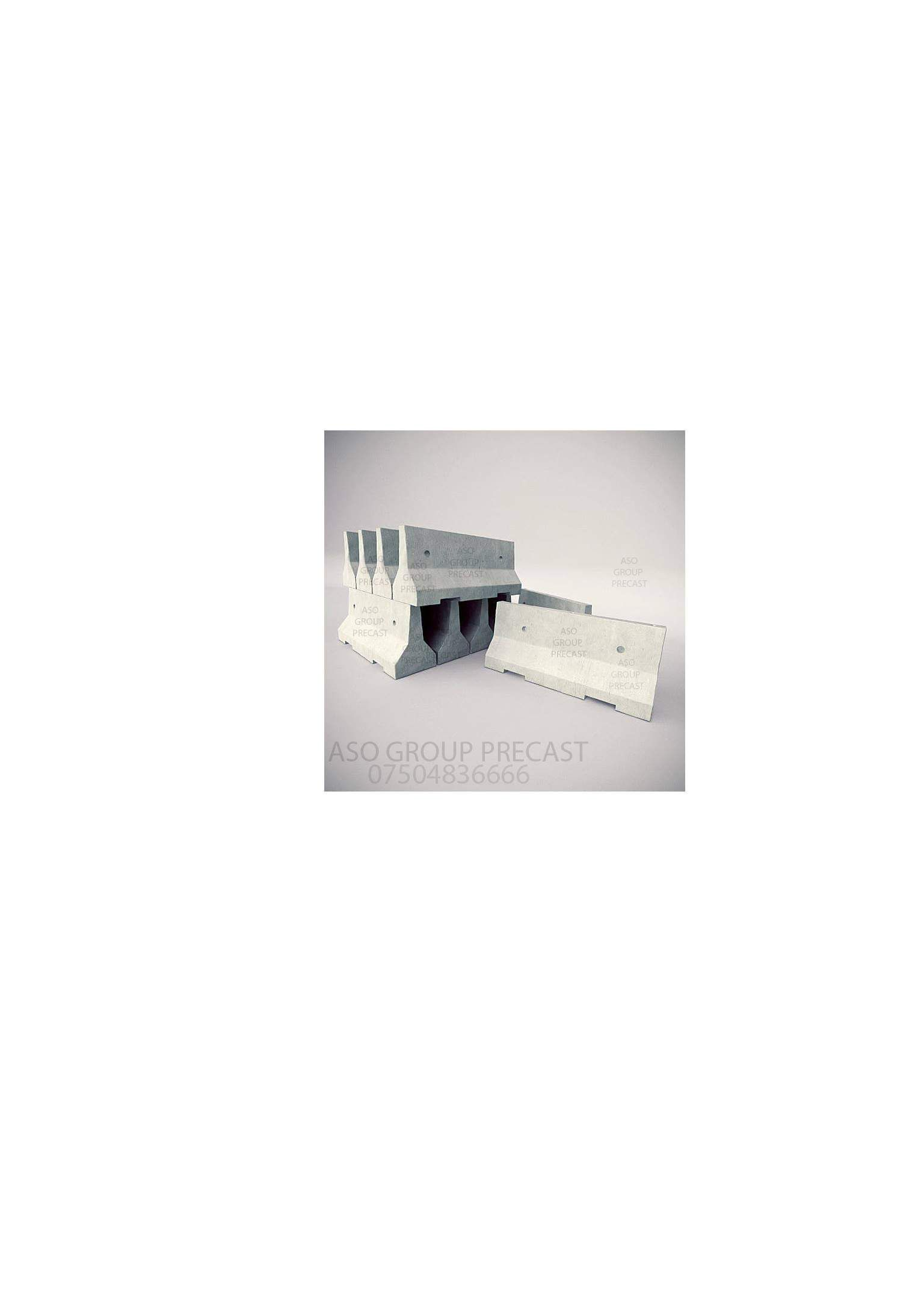 New Jersey Concrete Barrier New Jersey Jersey Concrete