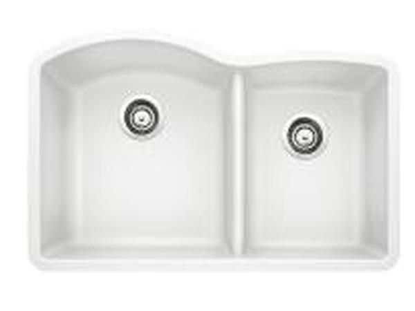 Undermount Granite Composite Sink