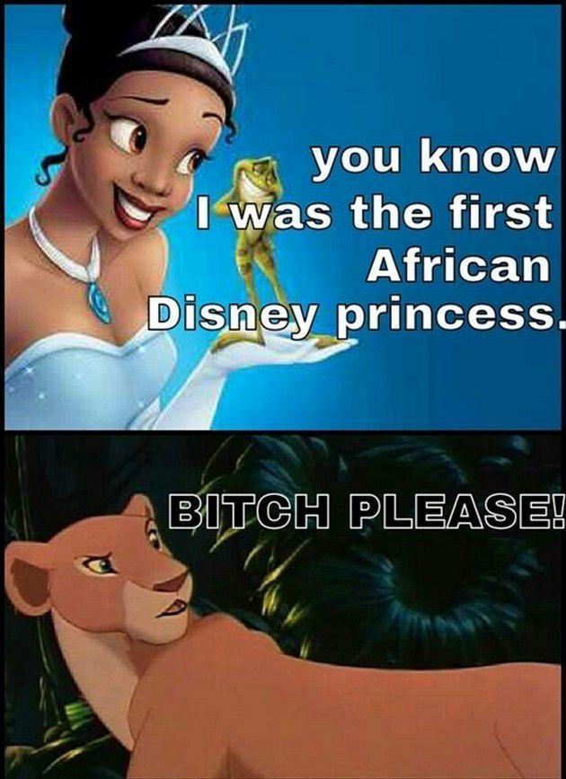 Funny Disney Memes - 37