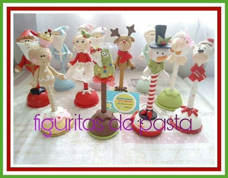 Pin De Daniela Iório Guimarães En Navidad Porcelana Fria Porcelanicron Modelado Fondant Pasta Francesa Pasta Di Maiz Plumas De Navidad Porcelana Fría Navidad Manualidades