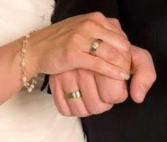 لماذا يلبس خاتم الخطوبة في اليد اليمنى وخاتم الزواج في اليسرى Engagement Rings Engagement Rings