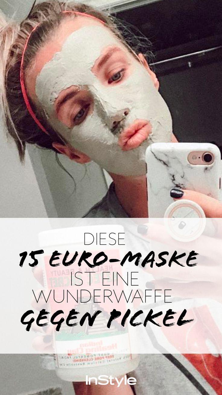 Die Maske Hilft