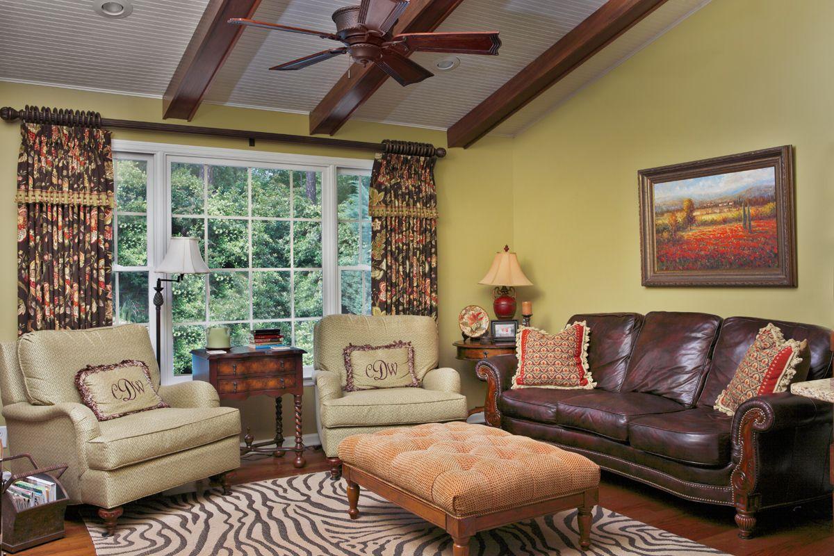 Valerie Garrett Interior Design Macon Ga Living Room