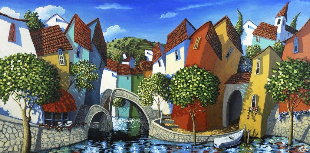 Картинки по запросу miguel freitas paintings