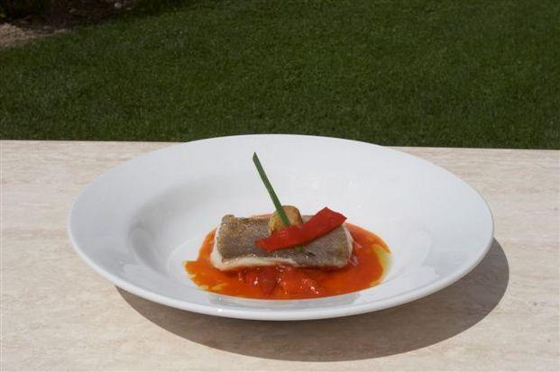 Comida típica Alavesa
