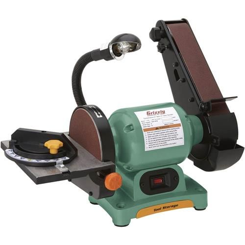 Shop Tools And Machinery At Grizzly Com Belt Sander Woodworking Bench Tools