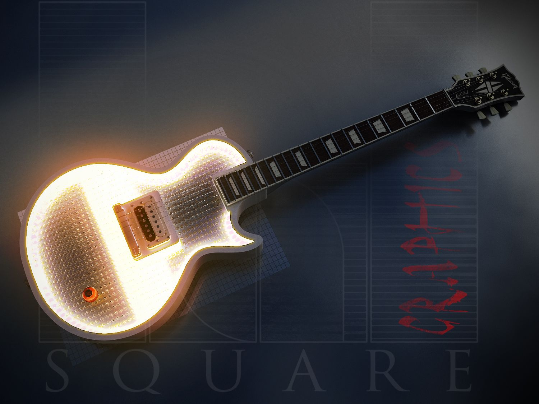 Ace Frehley Light Guitar 00 By Nikosokin Guitar Ace Frehley Ace