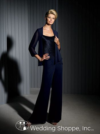 a7f26748b0f Mother of the Bride Pant Suits and Dresses You ll Love