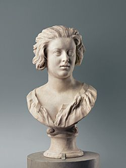 Bernini Portrait Bust Of Constanza Bonarelli Created At The Height Of Their Affair In 1637 Constanza W Bernini Sculpture Portrait Sculpture Baroque Sculpture