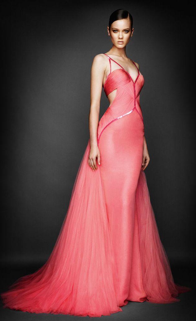 Atelier Versace Fall 2010 Lookbook | Vestido griego, Vestiditos y ...