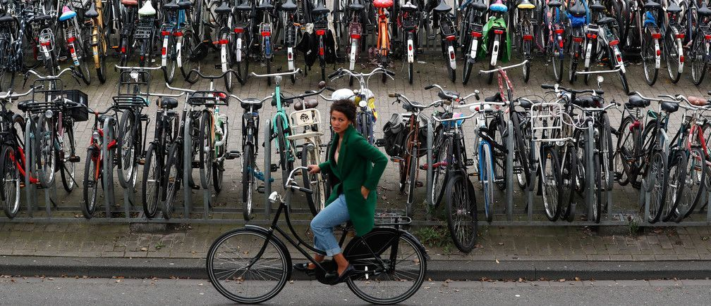 The Countries Giving Bicycle Commuters Tax Breaks Cycle To