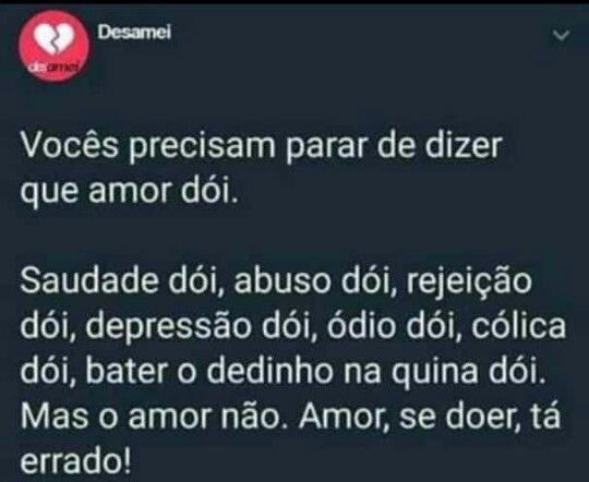 Pin De Laryssa Lara Em Frases Frases Amor E Daily Thoughts