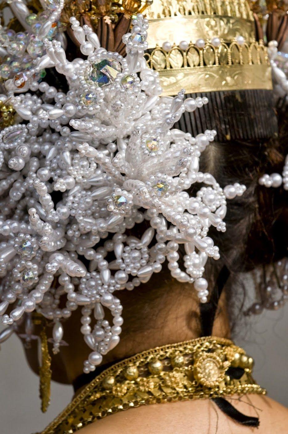 Panama: Tembleques -Cultura y Folklore