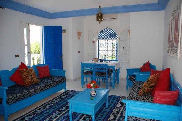 12 idées déco pour une ambiance tunisienne | Décoration tunisienne ...