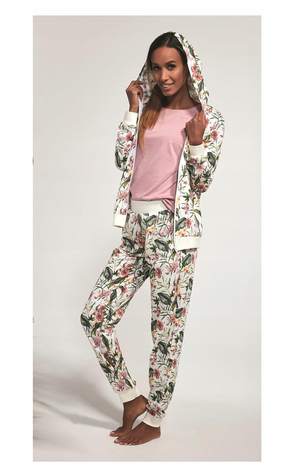 Pizama 3 Czesci Dres Homewear Cornette Amy Fashion Dres Amy